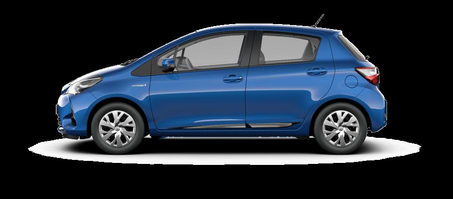 Toyota Yaris img-1