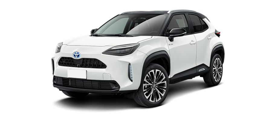 Offerta del Mese Noleggio Lungo Termine Toyota Yaris Cross Light