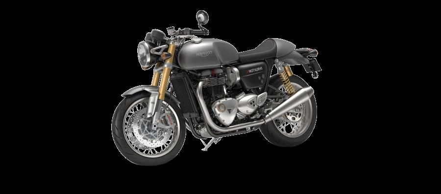 Triumph Thruxton 1200 img-0