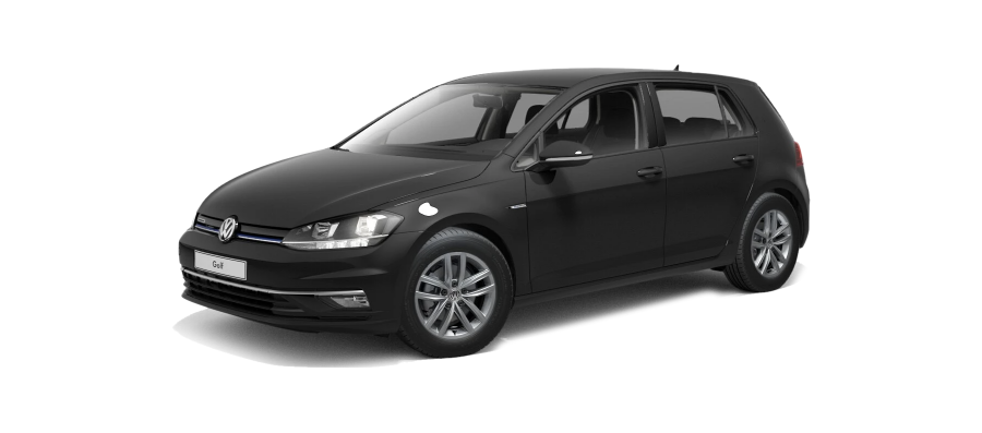 Volkswagen Golf Ibrida img-0