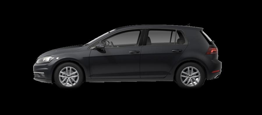 Volkswagen Golf img-1