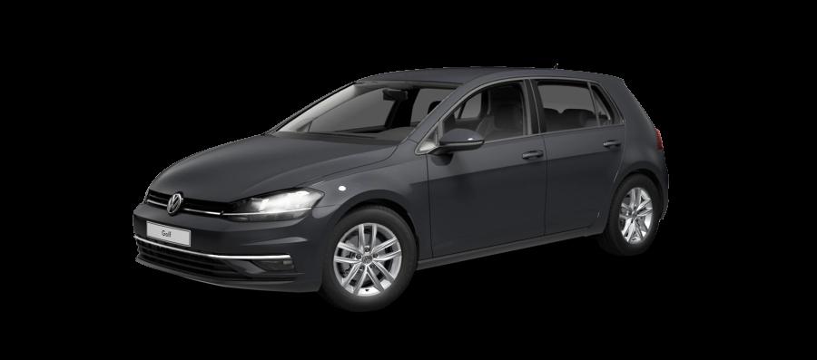 Noleggio Lungo Termine Volkswagen Golf Ibrida