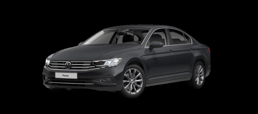 Noleggio Lungo Termine Volkswagen Passat