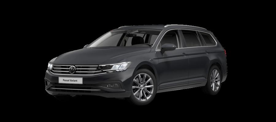 Volkswagen Passat Variant img-0