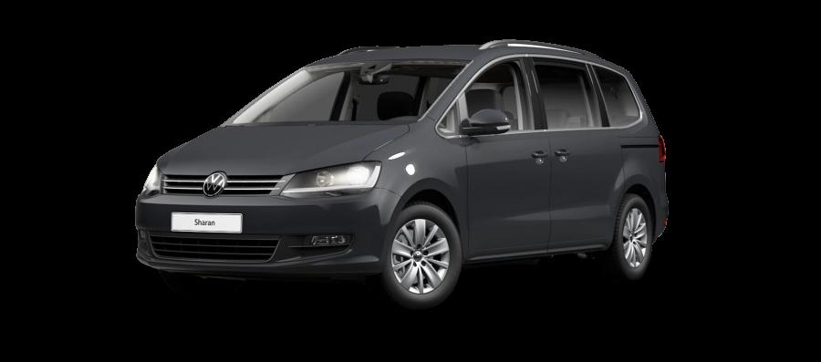 Noleggio Lungo Termine Volkswagen Sharan