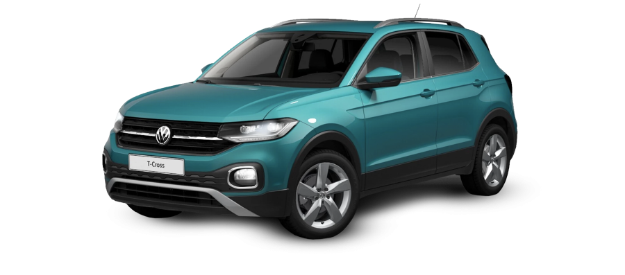 Volkswagen T-Cross img-0