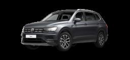 Volkswagen Tiguan Allspace img-0