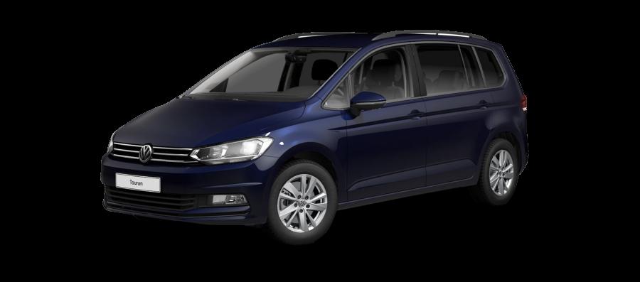 Volkswagen Touran img-0