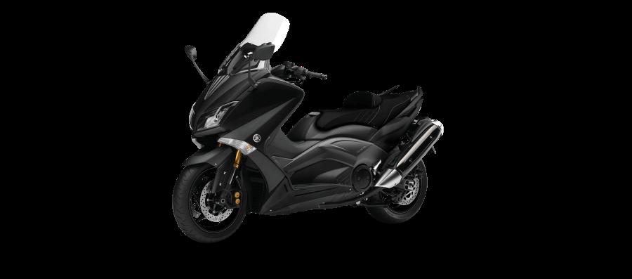 Yamaha T-MAX img-0