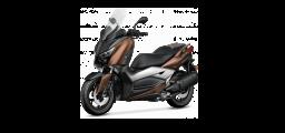 Yamaha X-MAX 300 img-0