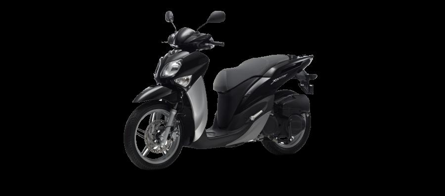 Yamaha Xenter img-0