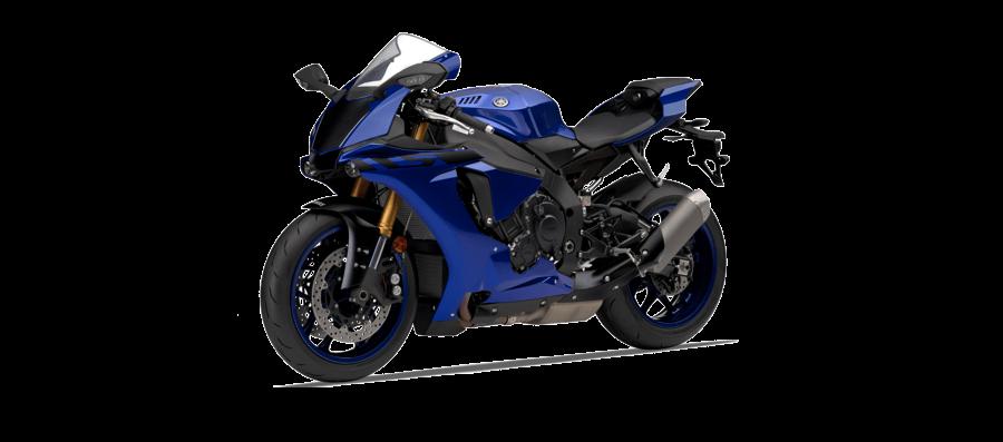 Yamaha YZF R1 img-0
