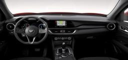 Alfa Romeo Stelvio gallery-1