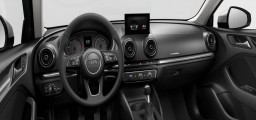 Audi A3 Sedan gallery-0