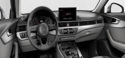 Audi A4 Avant gallery-1