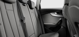Audi A4 Avant gallery-0