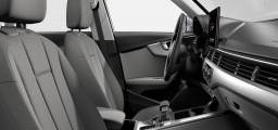 Audi A4 Avant gallery-2