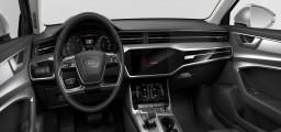 Audi A6 Avant Ibrida gallery-1