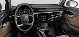 Audi A8 gallery-0