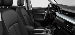 Audi E-Tron Elettrica gallery-1