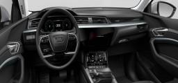 Audi E-Tron Elettrica gallery-0