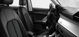 Audi Q3 gallery-1