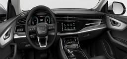 Audi Q8 gallery-0