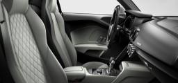 Audi R8 gallery-1