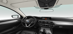 BMW Serie 5 gallery-0