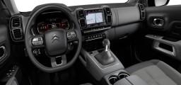 Citroën C5 Aircross gallery-1