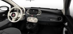 Fiat 500 Ibrida gallery-1