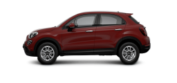 Fiat 500X gallery-2