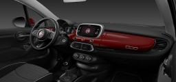 Fiat 500X gallery-1