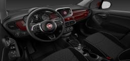 Fiat 500X gallery-0