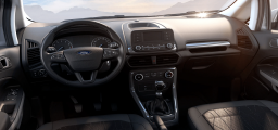 Ford Ecosport gallery-0