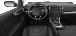 Ford Edge gallery-0
