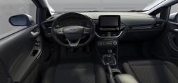 Ford Fiesta Ibrida gallery-0