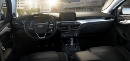 Ford Focus SW gallery-0