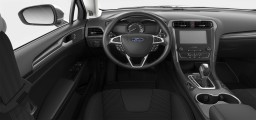 Ford Mondeo Ibrida gallery-1