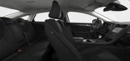 Ford Mondeo Ibrida gallery-0