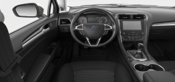 Ford Mondeo SW gallery-0