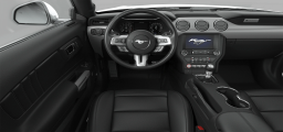 Ford Mustang gallery-0