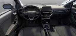 Ford Puma Ibrida gallery-0