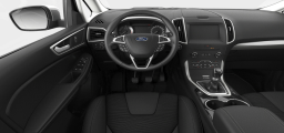 Ford S-Max gallery-0