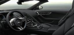 Jaguar F-TYPE gallery-1