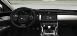 Jaguar XF gallery-1