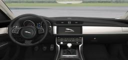 Jaguar XF SW gallery-1