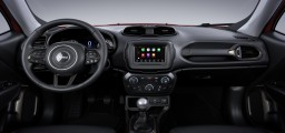 Jeep Renegade gallery-1