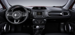 Jeep Renegade gallery-0