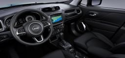 Jeep Renegade Ibrida gallery-1